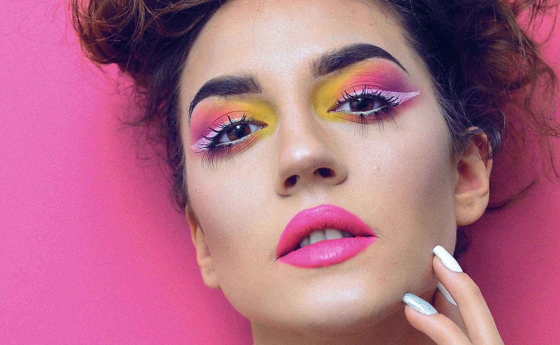 makeup artist mua makijaż stylizacja